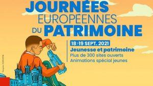 Plus 300 sites seront ouverts dans la Métropole de Lyon à l'occasion de cette nouvelle édition des Journées européennes du patrimoine.