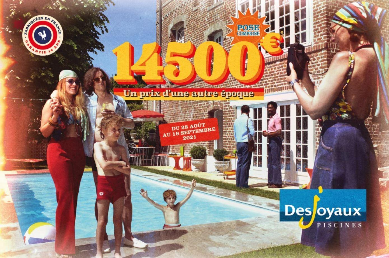Campagne Desjoyaux