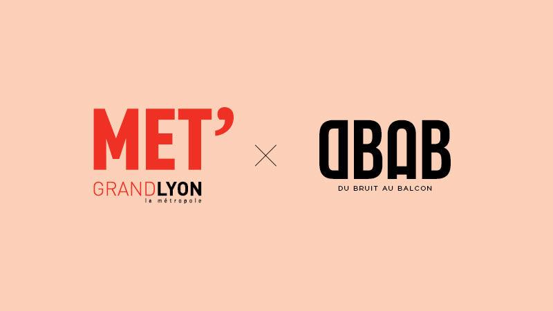 DBAB x Le Met