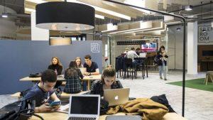 Le classement Shangai recense les établissements d'enseignement supérieur elon la qualité de leurs travaux de recherche.