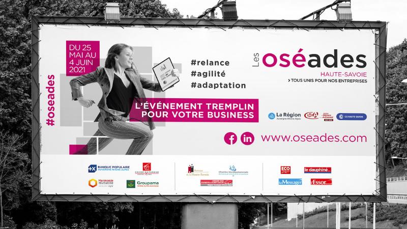 Inspire studio Oséades