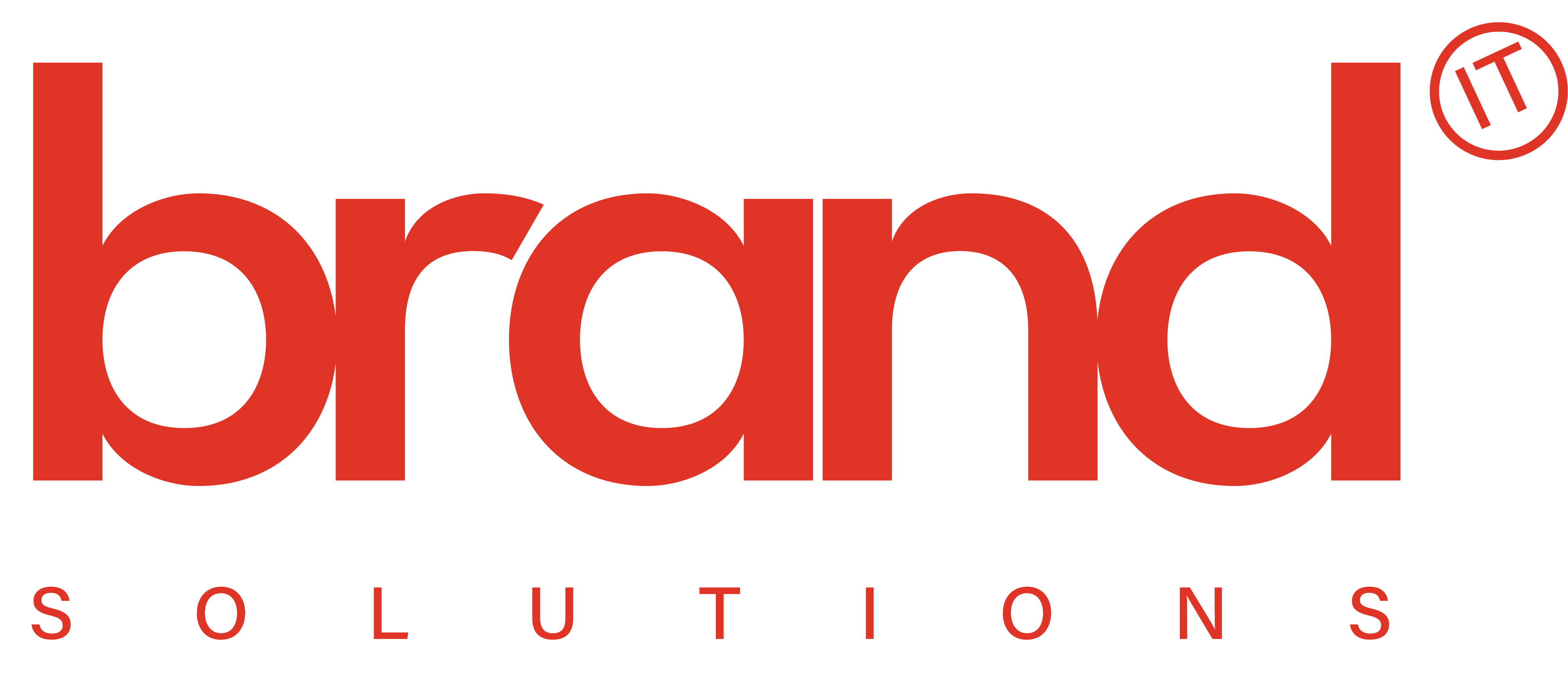 BRAND IT SOLUTIONS
