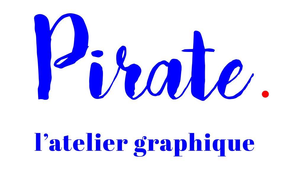 PIRATE, L'ATELIER GRAPHIQUE