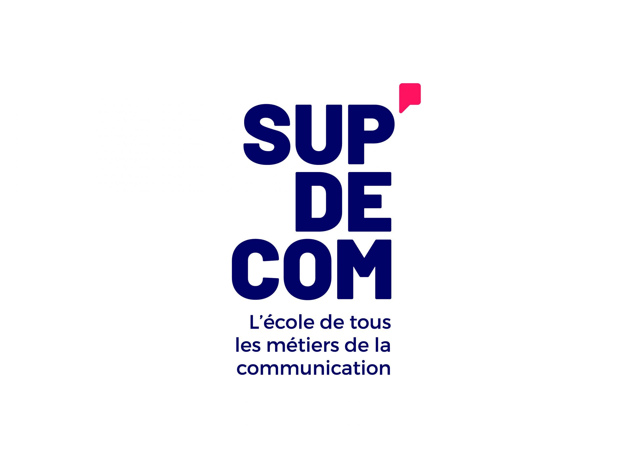 SUP'DE COM - Lyon