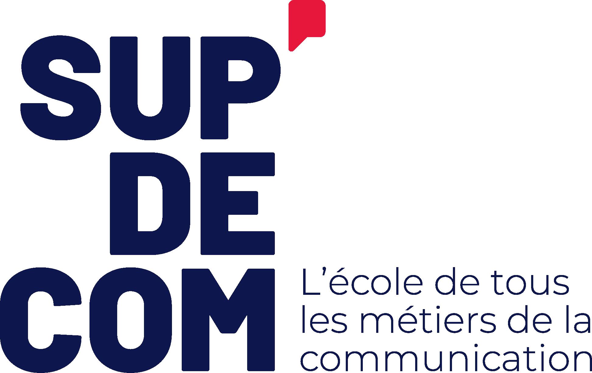 SUP'DE COM - Grenoble